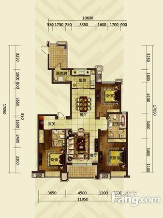 中间楼层,精装修,交通便利。封闭小区二手房