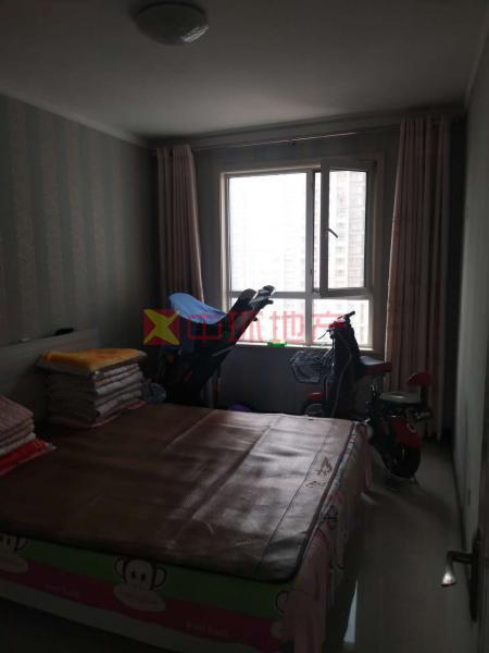 41中西雅完小精装通透两室两厅个税随时看房,二手房
