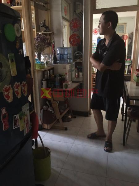 联盟小区西翠园 2室1厅1卫 简装修  二手房