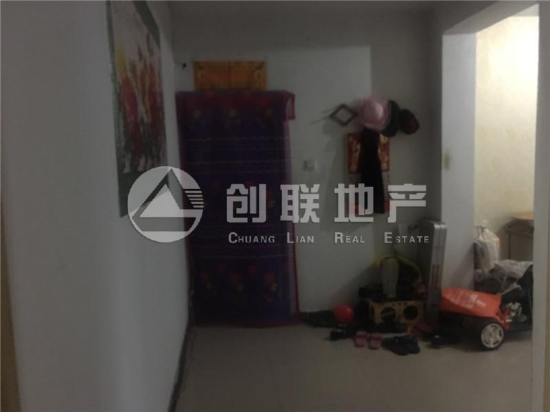 联强小区 2室1厅1卫 中装修  二手房