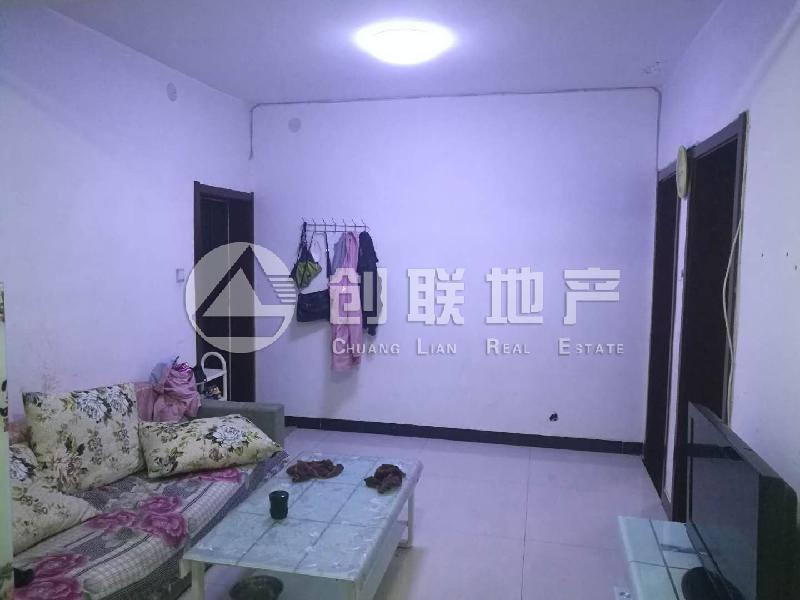新苑小区(新华小区) 2室1厅1卫 简装修  二手房