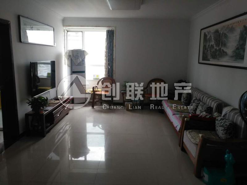 尚品佳苑 3室2厅1卫  二手房