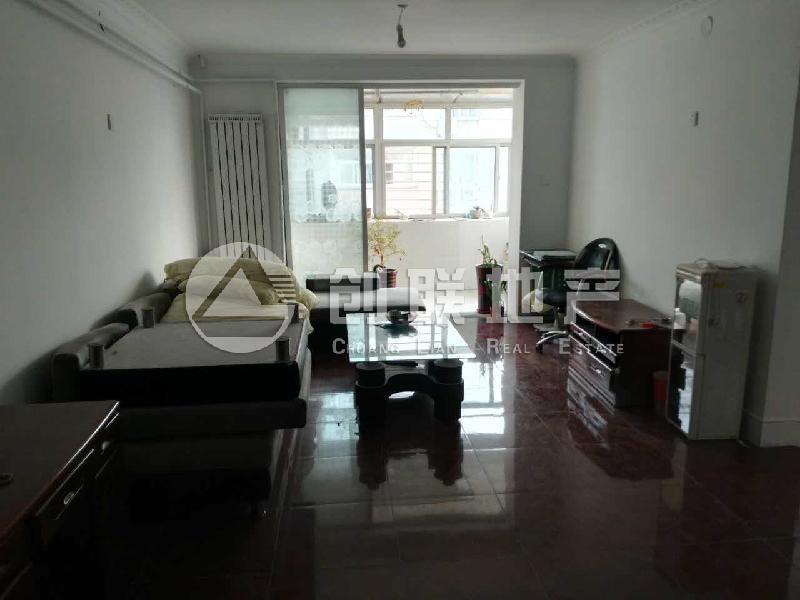 滨河新城 2室2厅1卫 简装修  二手房