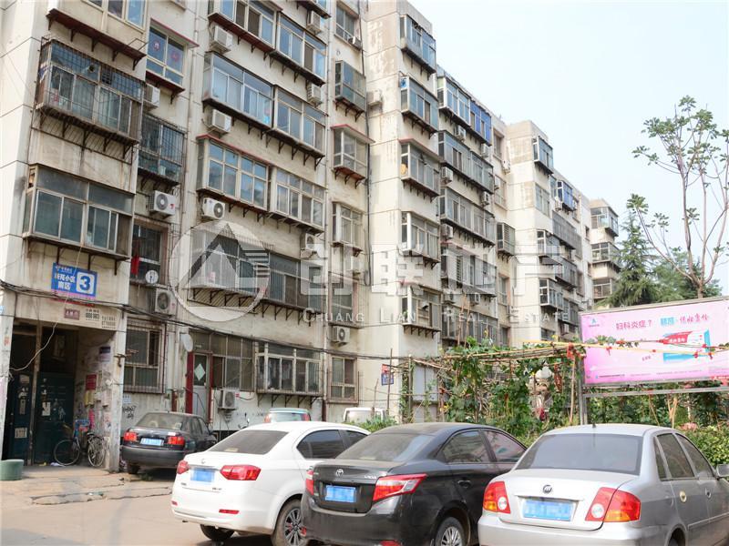 新苑小区南区(誉兴街5号)二手房