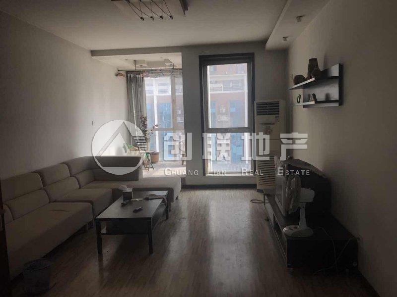 高新区珠峰国际精装两室两厅价格可谈急售,二手房