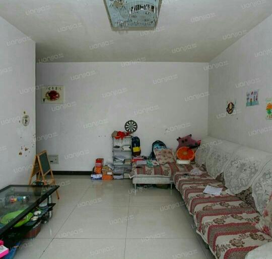 和平时光+两室一厅+低总价+满五唯一二手房