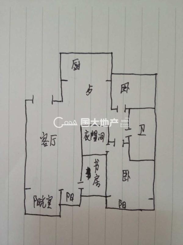 珠峰国际花园(珠峰大街180号)二手房