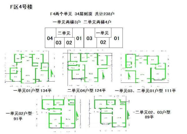 lianjia.房源保利花园经典两室户配套成熟交通便利二手房