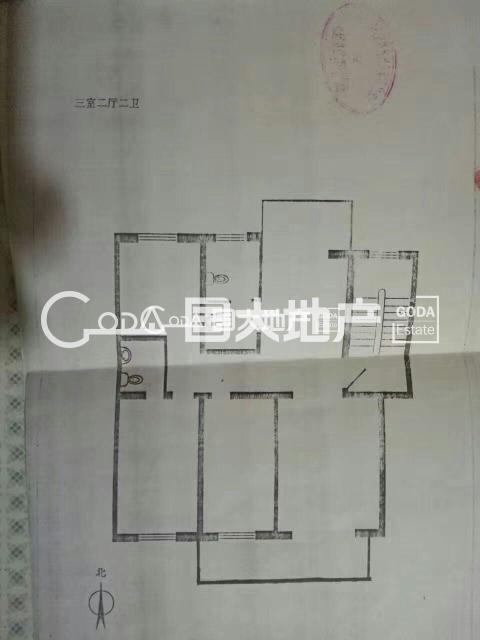 康星家园(创业路5号)二手房