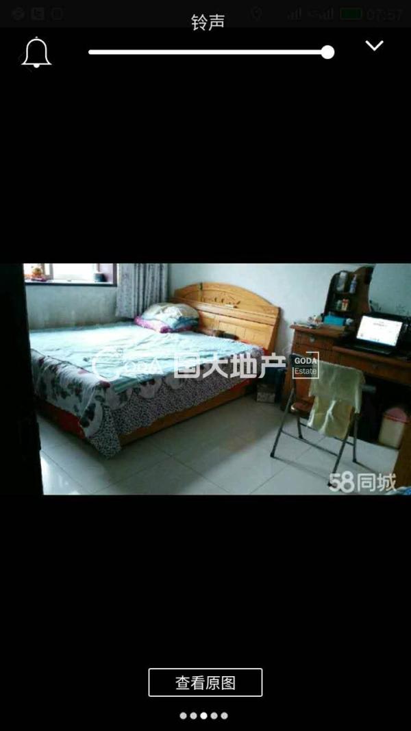 无线电十厂宿舍 2室1厅1卫 精装修  二手房