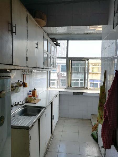 铁路12宿舍(大隆兴胡同1号)二手房