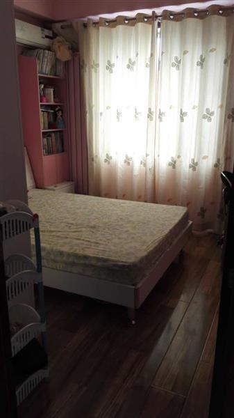 长荣小区南北朝向三居室环境安静适合居住二手房