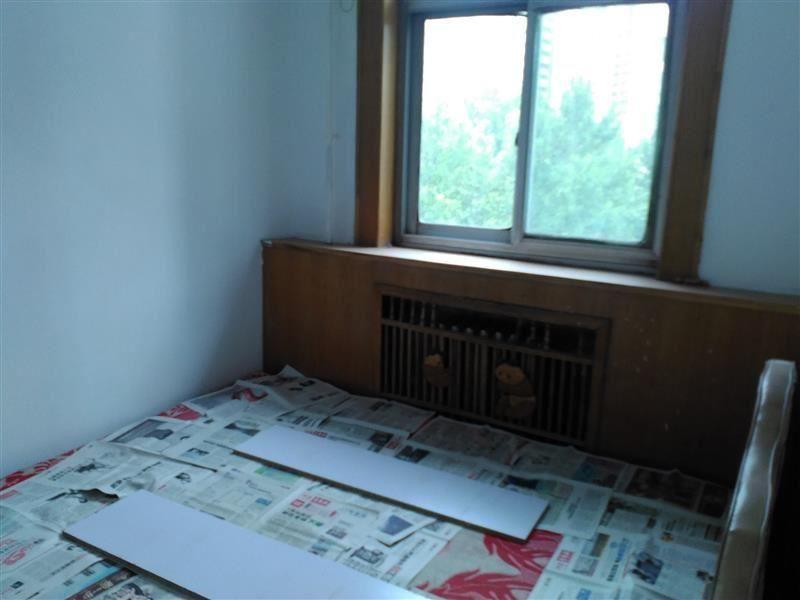 食品公司宿舍礼让街 2室1厅1卫 简装修  二手房