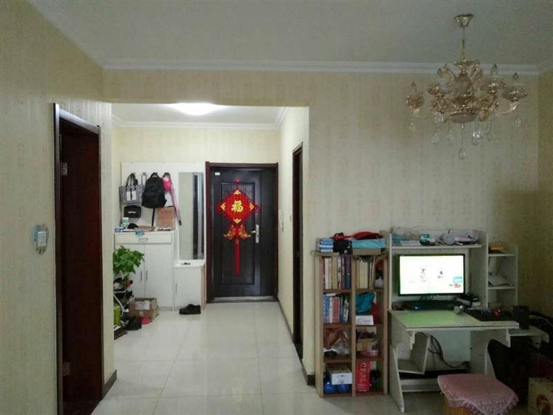 精装室阳面大客厅落地飘窗采光好二手房