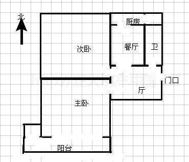 裕华区二机厂宿舍(方兴小区)二手房