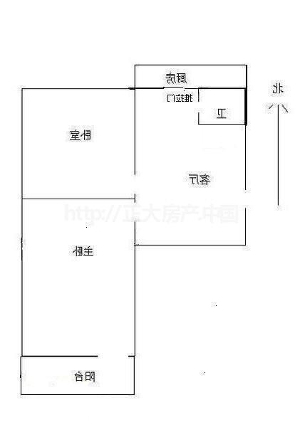 裕华区精编厂宿舍二手房