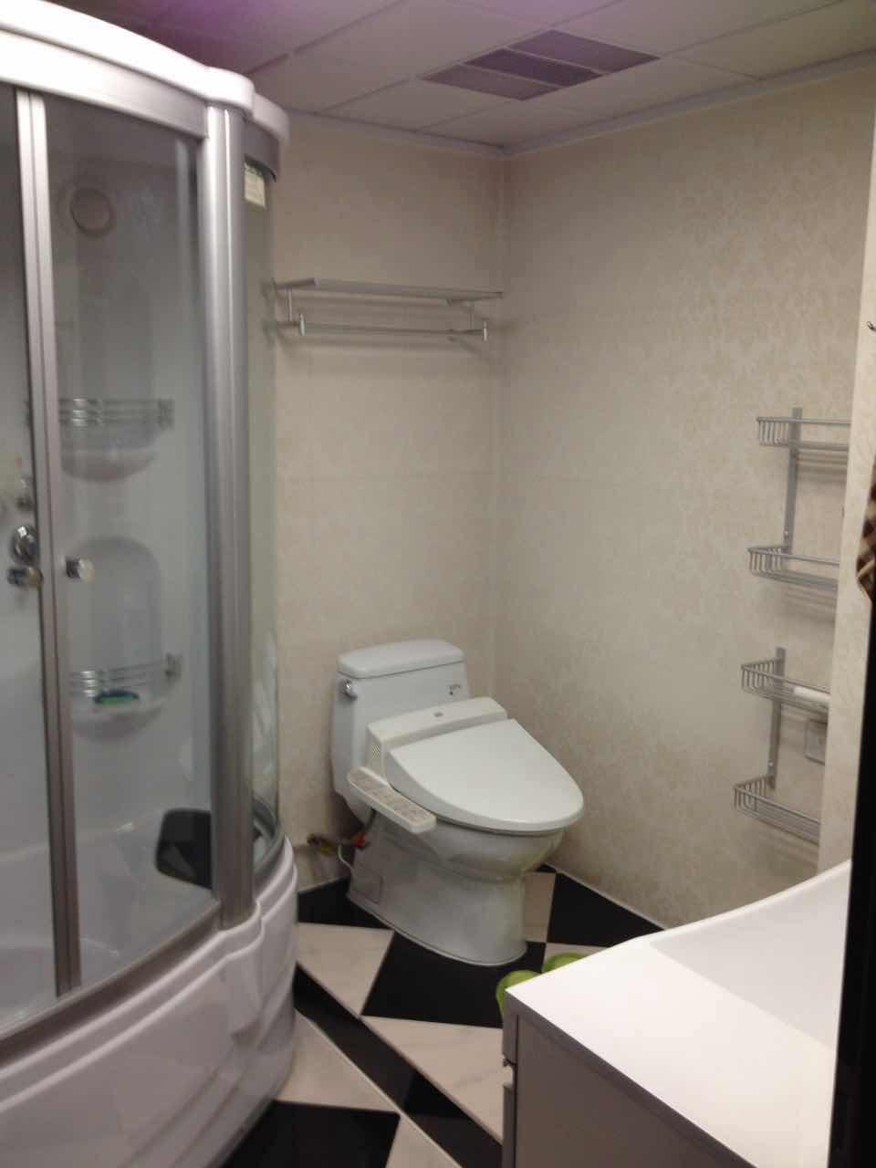 天山新公爵 3室2厅1卫 精装修  二手房