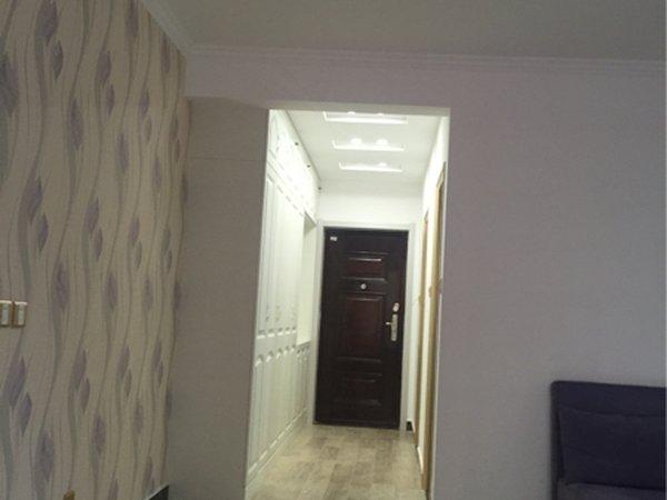 高新区珠峰国际花园1室1厅,二手房