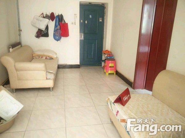 新苑小区 2室1厅1卫 精装修  二手房