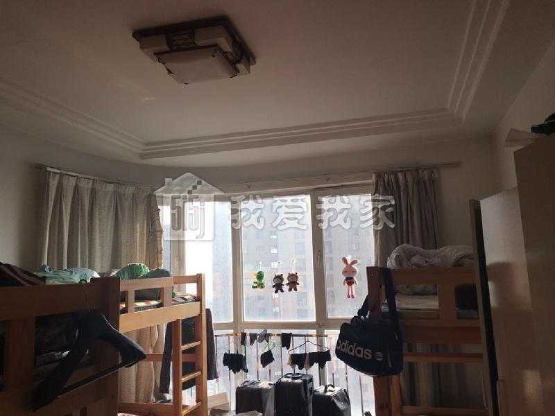时代奥城住宅二手房