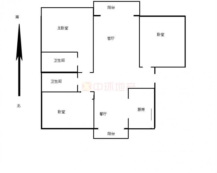 大华南湖公园世家二期,精装修,满两年,户型好,8号线,,二手房