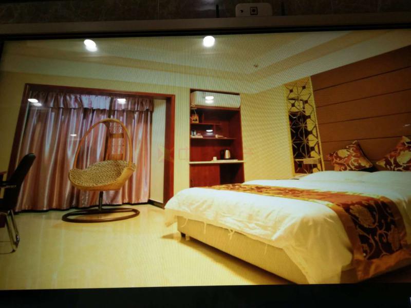 南湖时尚城二手房