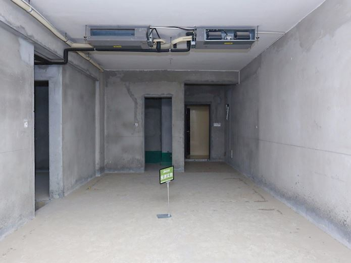 泛海国际樱海园两房两厅二手房
