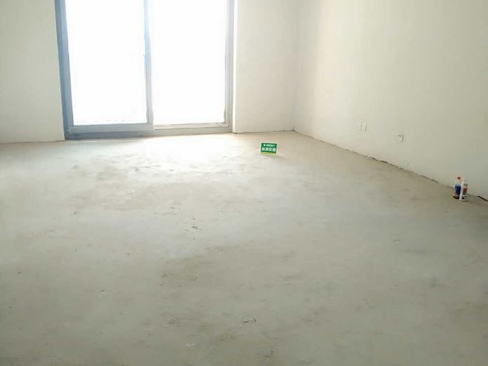 世纪江尚596万4室2厅186㎡东南毛坯,二手房