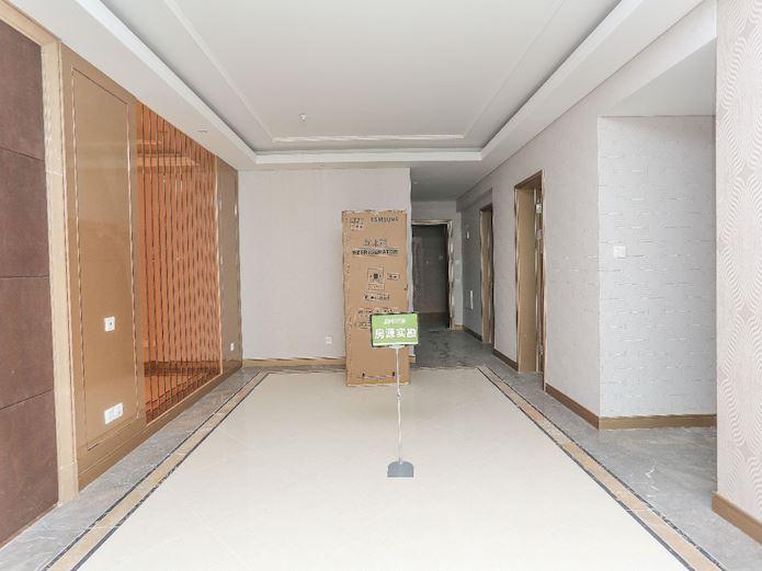 泛海国际桂海园二室二厅二手房