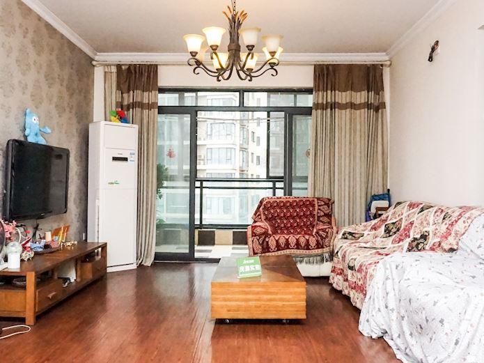保利心语+精装三房+中间楼层+买家诚心出售,二手房