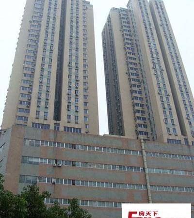 江汉区武广公寓3室2厅,二手房