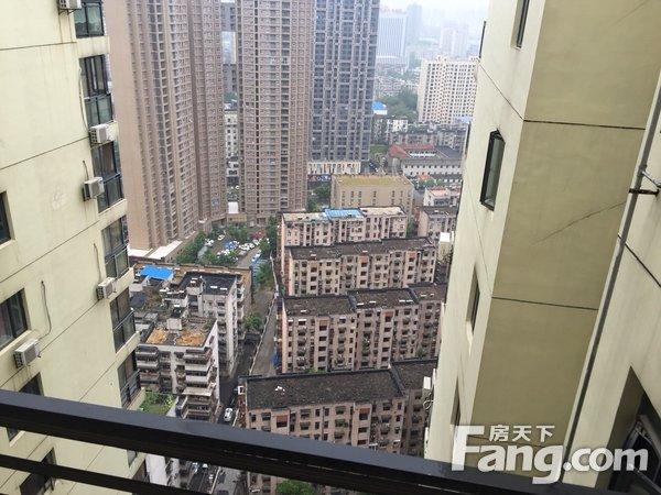 中南国际城二手房