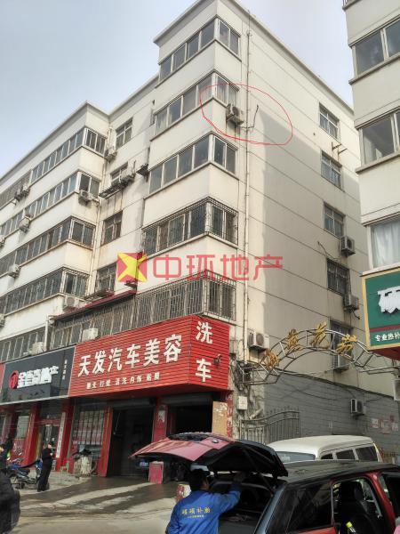 1号线燕庄站多层小三房实用面积大业主诚心出售二手房