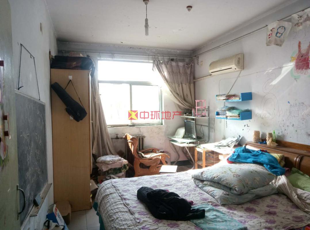 郑州轻工业学院家属院双气小两房采光好二手房
