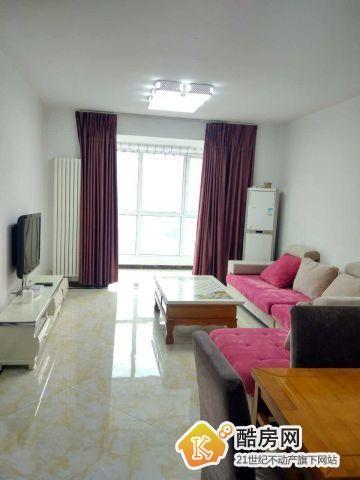 上东城,通透户型,平层2室2厅,装修好价位低二手房