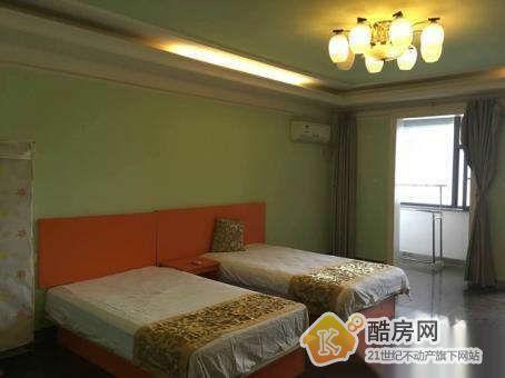 个人出售,嘉辰时代公寓1室1厅1卫二手房