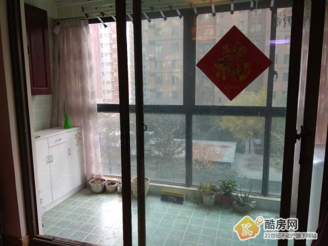郑东新区上东城3室2厅二手房