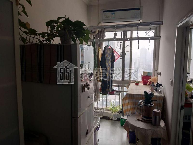 鑫苑国际城市花园二手房
