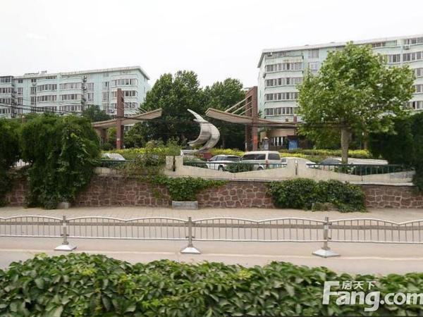 金水区华林都市家园6室3厅二手房