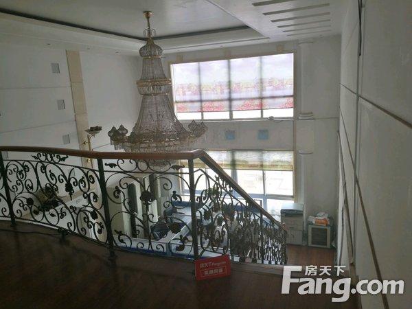 太极公馆紫荆山城南路面积大复式六室图片真实,诚卖二手房