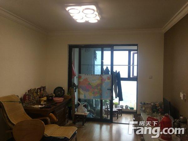 绿地海珀兰轩,纯南两房,业主换房出售,看房方便!二手房