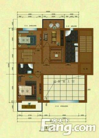 东建材旁,6、7楼挑高复式,均价低!二手房