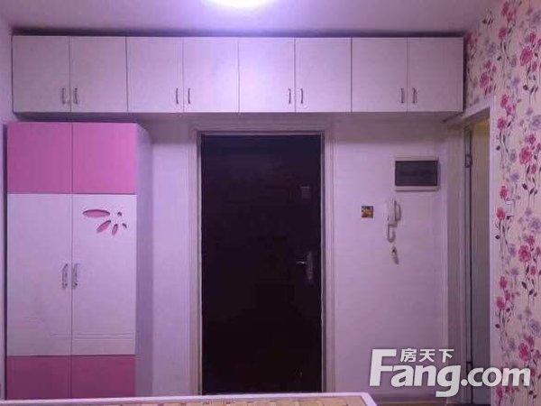 南阳路东风路精装修多层一居室随时看总价低诚心出售二手房