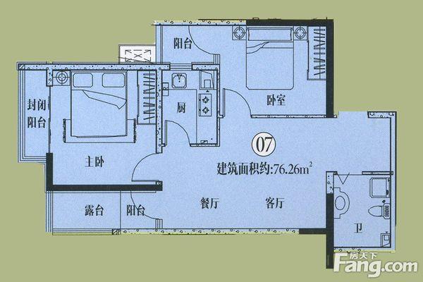 金成时代广场二手房