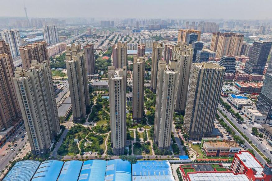 鑫苑鑫城二手房