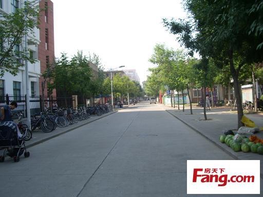 金水区郑州轻工业学院家属院3室1厅二手房