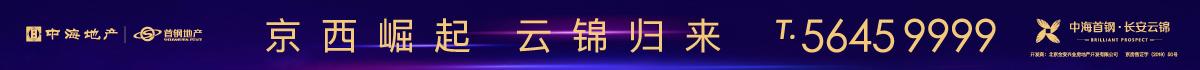 中海首钢•长安云锦